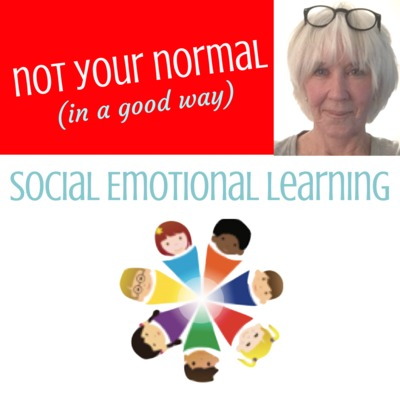 Not Your Normal Social Emotional Learning