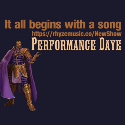 Performance Daye