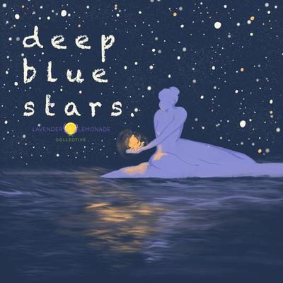Deep Blue Stars