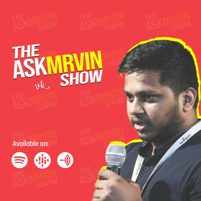 The AskMrVin Show