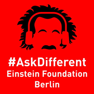 #AskDifferent