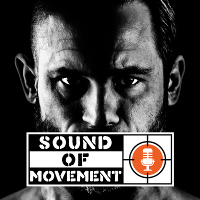 Sound Of Movement - The Unity Gym Podcast