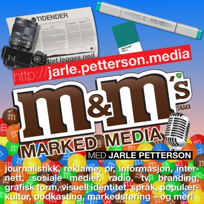 Marketing- og mediasnakk