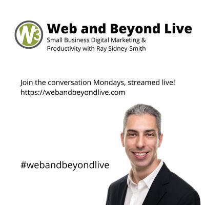 Web and Beyond Live