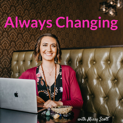 Always Changing