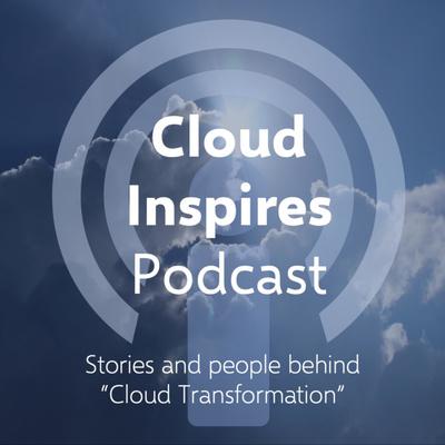 Cloud Inspires