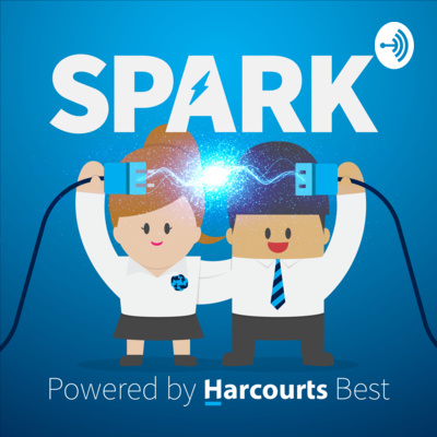 Spark: Powered by Harcourts Best