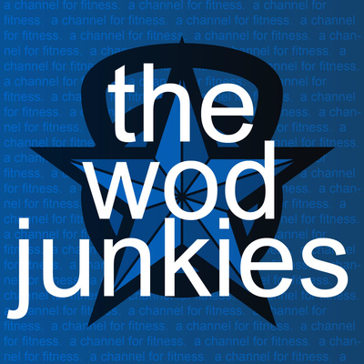 The WOD Junkies Podcast