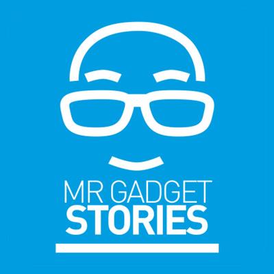 MIster Gadget Stories