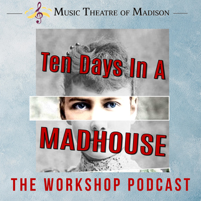 Ten Days In A Madhouse: The Workshop Podcast
