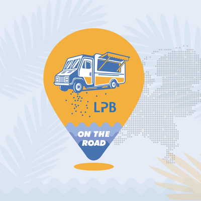 LPB On the road