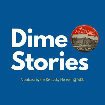 Dime Stories