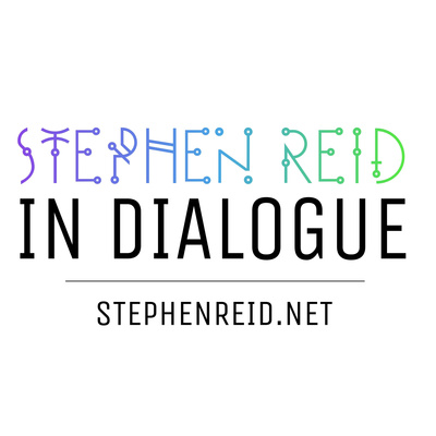 Stephen Reid In Dialogue