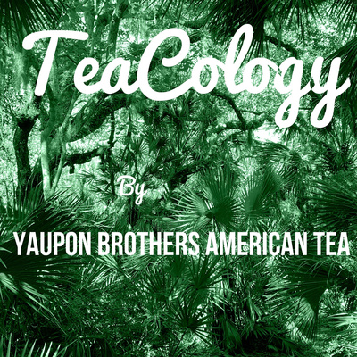 TeaCology by Yaupon Brothers American Tea