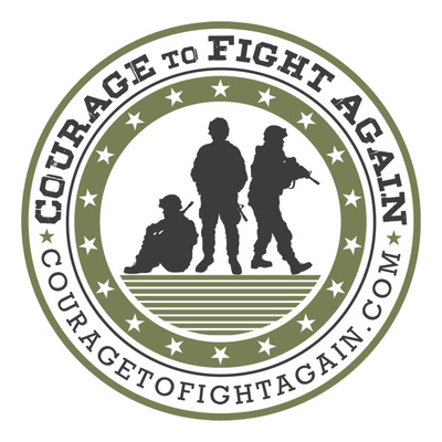 Courage to Fight Again