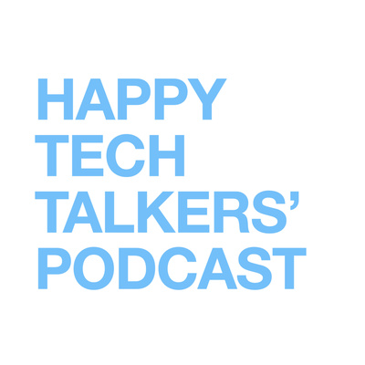 Happy Tech Talkers' Podcast