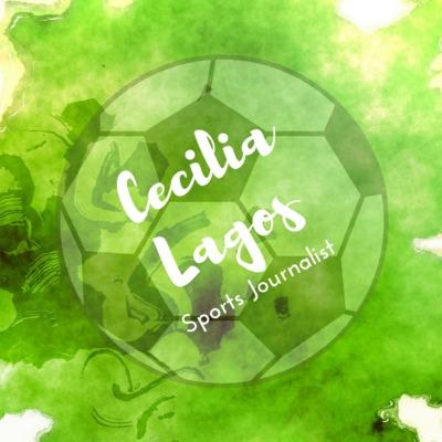 The Cecilia Lagos Podcast
