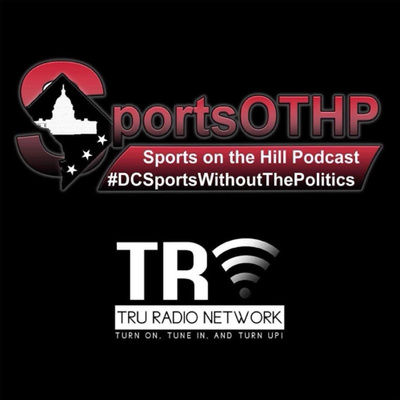 Sports on the Hill Podcast