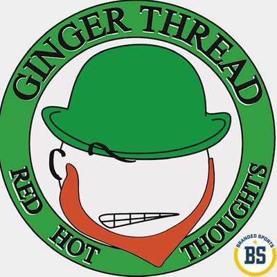 Ginger Thread