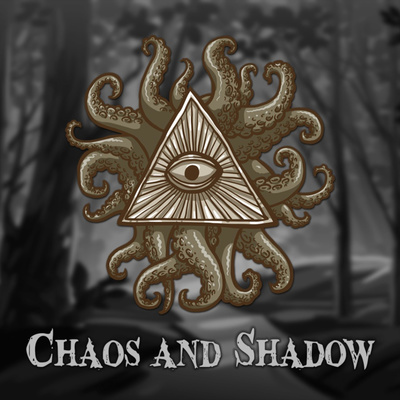 Chaos and Shadow | Paranormal Podcast Exploring Ghosts, UFOs, Cryptids, and all things weird!