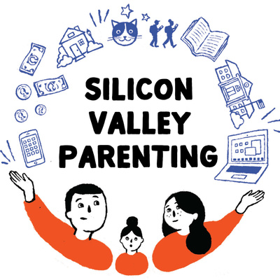 Silicon Valley Parenting, with Sarah Lai Stirland