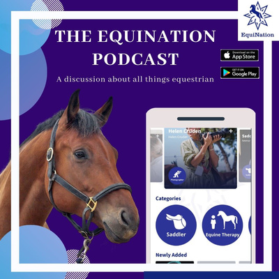 The EquiNation App