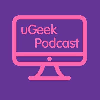 uGeekPodcast - Tecnología, Android, Software Libre, GNU/Linux, Servidores, Domótica y mucho más...