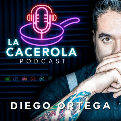 La Cacerola Podcast