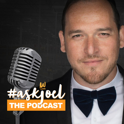 The #AskJoel Show with Joel Wolh