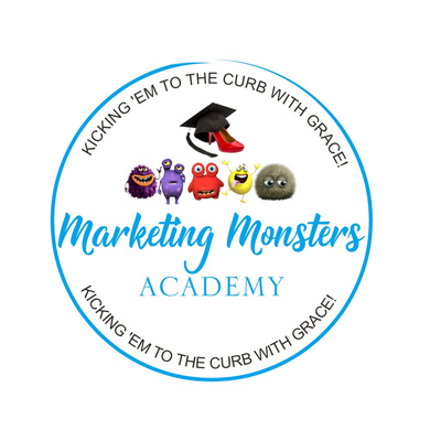 Introvert Marketing Monsters Academy