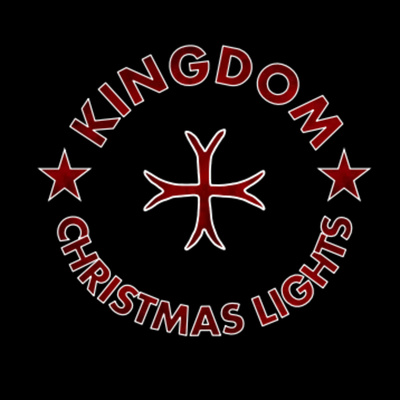 Kingdom Christmas Lights