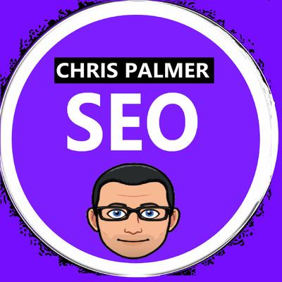 SEO Podcast With Chris Palmer