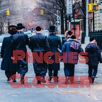 Pinches Glauber - Yiddish