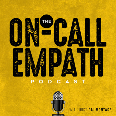 The On-Call Empath Life After Trauma
