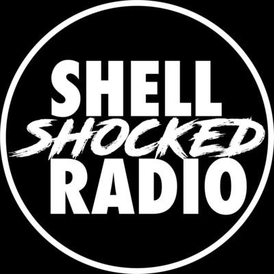 Shellshocked Radio Talks & Music Recommendations