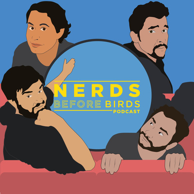 Nerds Before Birds