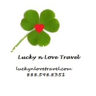 Lucky n Love Travel - Your Romance Travel Specialist