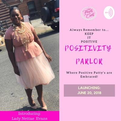 Pink, Pearls & Curls