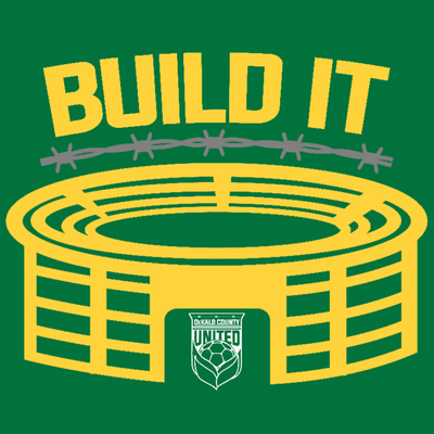 Build It - a lower league US soccer podcast from Dekalb County United.