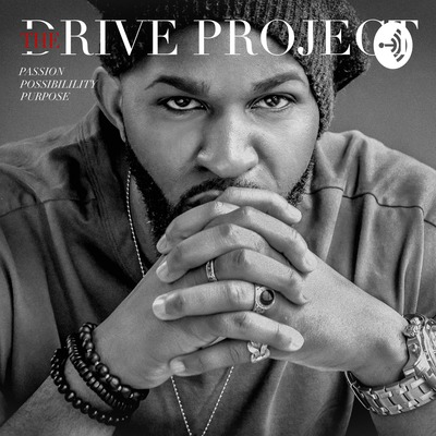 The Drive Project Podcast