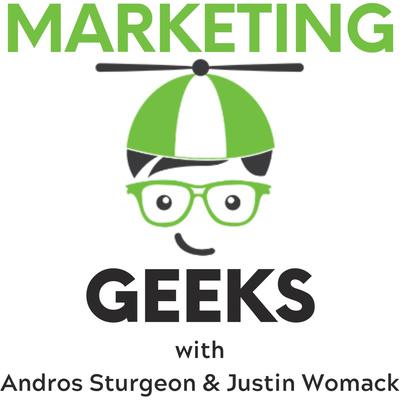 Marketing Geeks