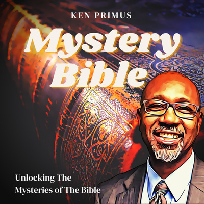 Mystery Bible