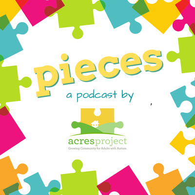Pieces by ACRES