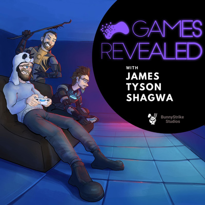 The Games Revealed Podcast