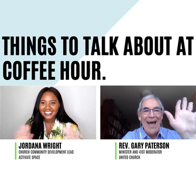 Things To Talk About At Coffee Hour