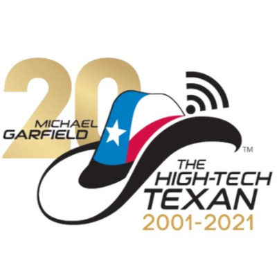 The High-Tech Texan Show
