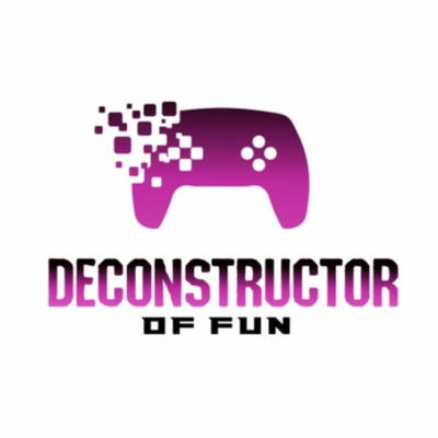 Deconstructor of Fun