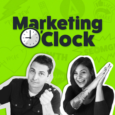 Marketing O'Clock