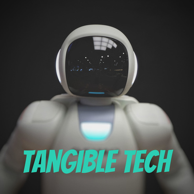 Tangible Tech