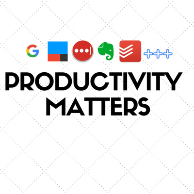 Working With A Blank Canva by Productivity Matters • A